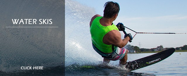 Online Shopping for UK Cheapest Water Skis and Water Ski Equipment at the Cheapest Sale Prices in the UK from www.actionsportsinternational.co.uk